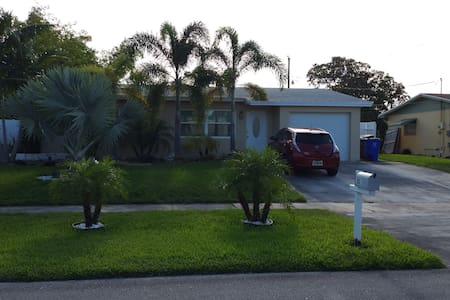 Close to Everything in Deerfield - Deerfield Beach