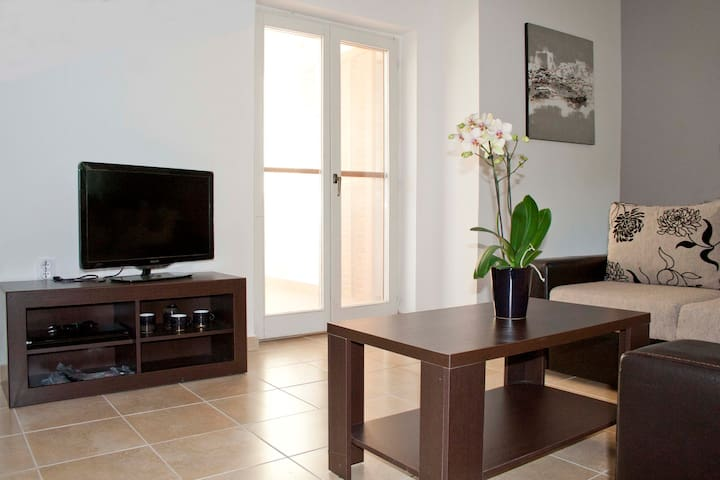 Holiday apartment in Kamenovo - Budva - Apartment