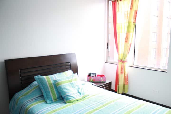 Cozy & Private Room Colina Camprest
