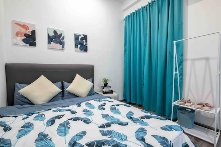 Feel at Home_Langkawi_Room 2_shared apartment