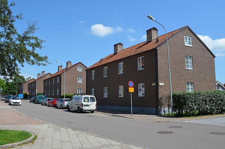 Apartment in Helsingborg