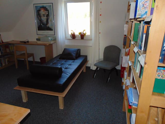 Praxis für Psychotherapie Th. Schneider