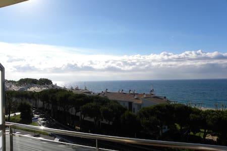 Appartement op 75 meter van het strand - Sant Pol de Mar - Wohnung
