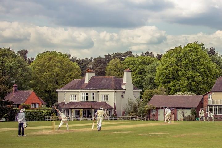 Blackheath Village Guildford Surrey