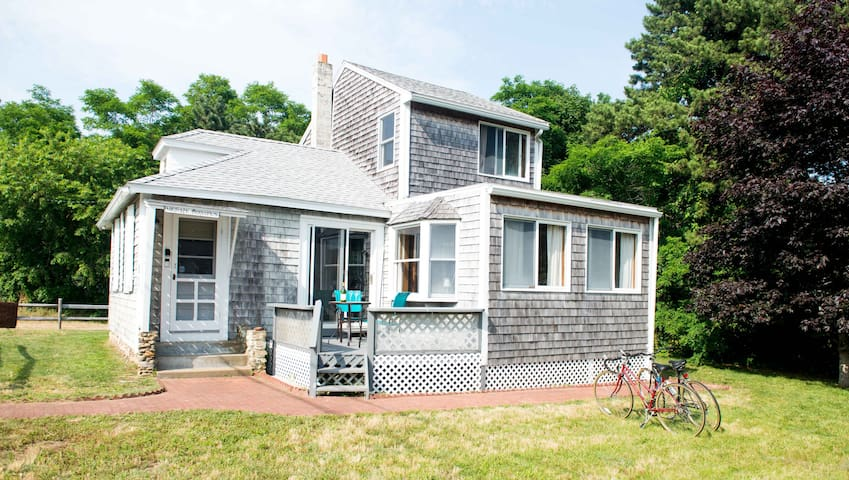 Martha's Vineyard Cottage