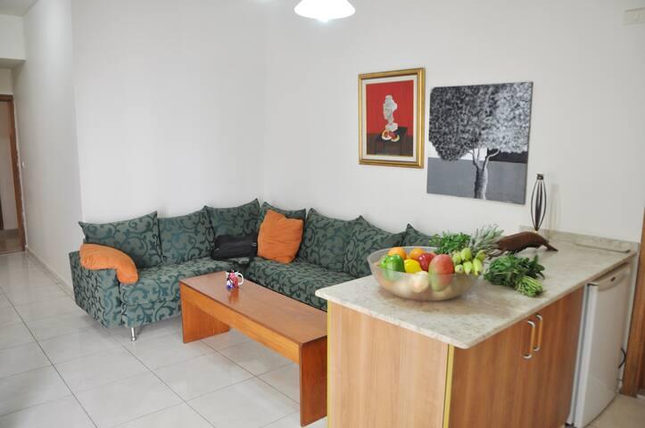 Suite - 1 bedroom (Leone Residence)