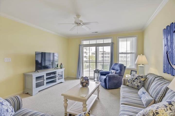 Sunset Island 37 FDW 3D - Luxury Condo with Beautiful View!