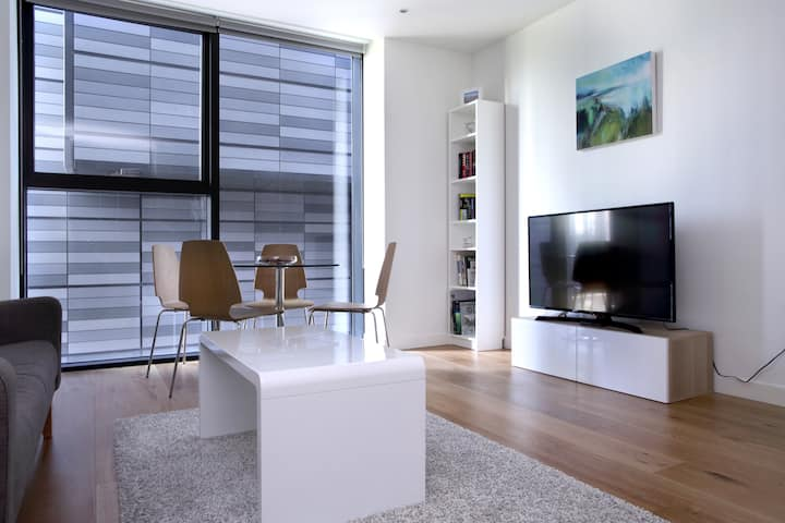 Luxury Flat 10 minutes to Royal Mile & Grassmarket