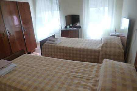 Ca' Reato - Private Room with 2 beds - Fara vicentino