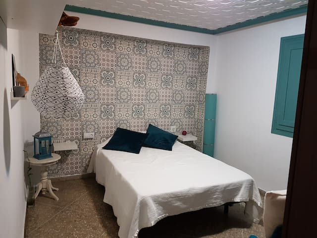 2 Private rooms in Catarroja (Valencia)