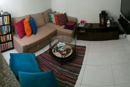 Stylish & Comfy Flat in Central Dxb - Apartment