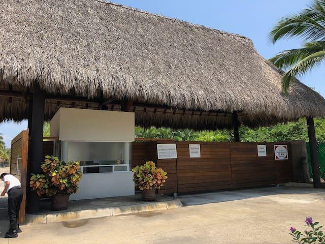 Villa en Acapulco Diamante