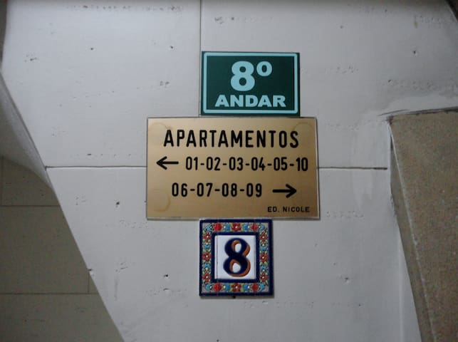 Habitación en Ipanema - El mejor lugar de Río