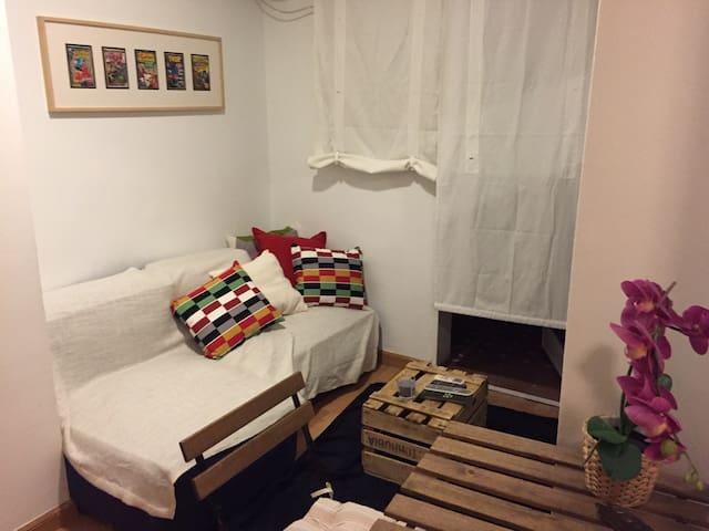 Apartamento  en Madrid Centro - Madrid - Pis
