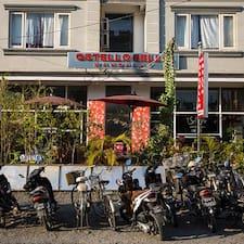 Ostello Bello Mandalay คือเจ้าของที่พัก
