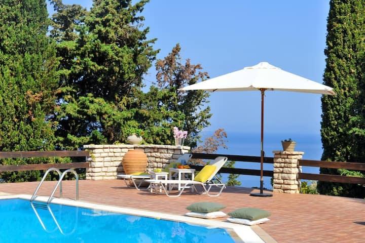 Myrto Homes  Vacation Property