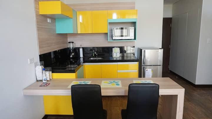 Moderno y Nuevo Estudio en barrio Urbari
