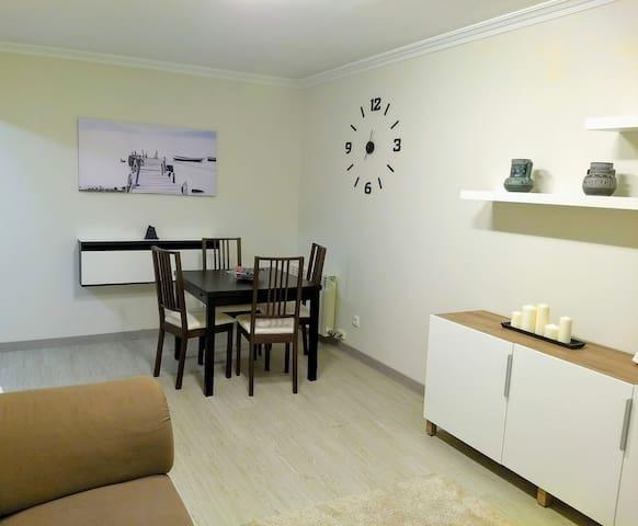 """Acogedor y Lujoso Apartamento """"welcome your home"""""""