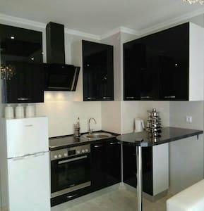 Luxury apartment in Plavnieki - Riga - Wohnung