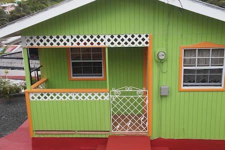 Michael's Cosy House Rentals