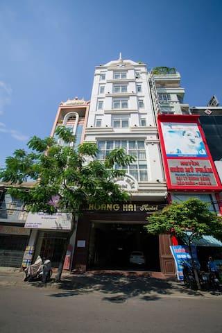 HOANG HAI HOTEL HAI PHONG