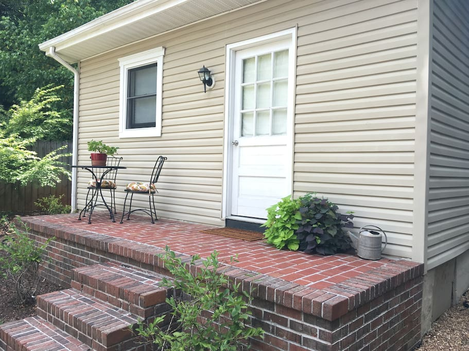 Comfortable Guesthouse In Candler Park