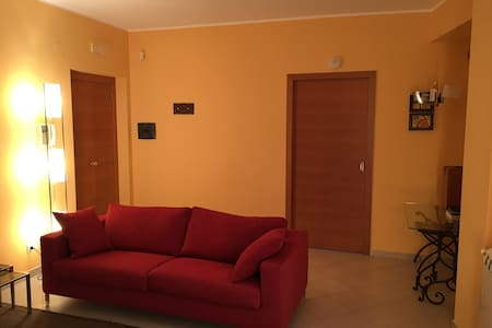 Apartment to rent in city center - Caltanissetta