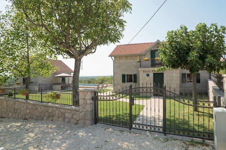 Villa Andrić Imotski