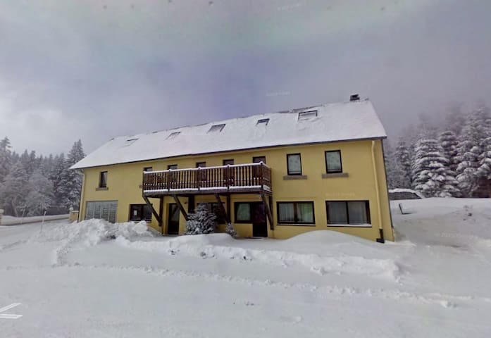 Amazing apt - 300 m from the slopes