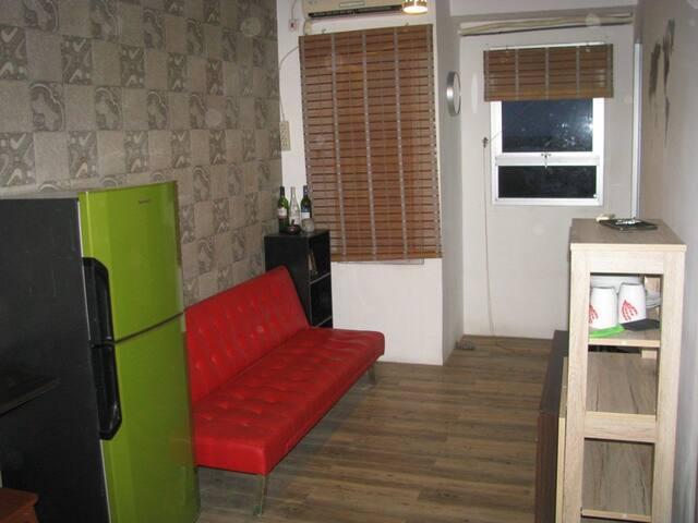 Disewakan Apartment Puncak Puncak Permai