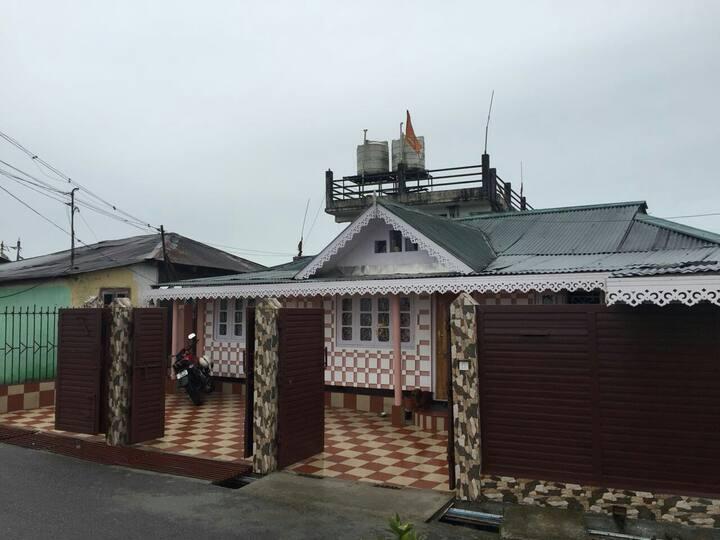 Constantia Cottage Homestay-Saipatri