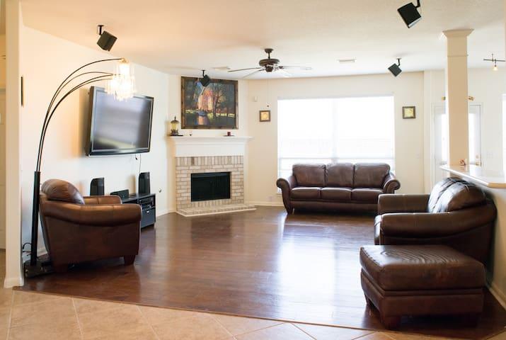 Beautiful Home for rent in Energy Corridor area. - Houston - Talo