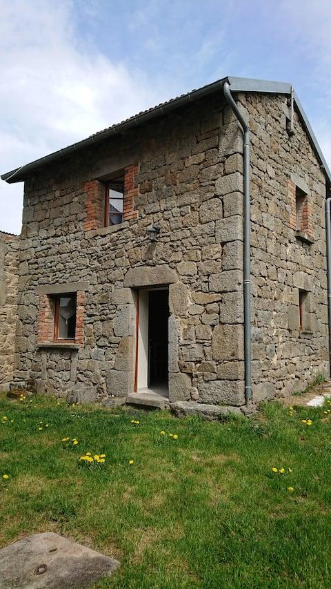 Maisonnette dans un charmant village