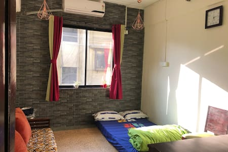 Homestay for Backpackers