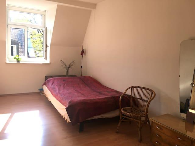 Schöne Wohnung in Haidhausen - Munich - Leilighet