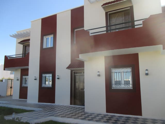 Résidence Paradise - Mezraya - Apartament