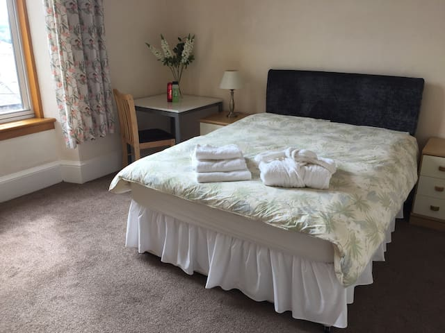 OH5 Cosy room close to Robert Gordons university