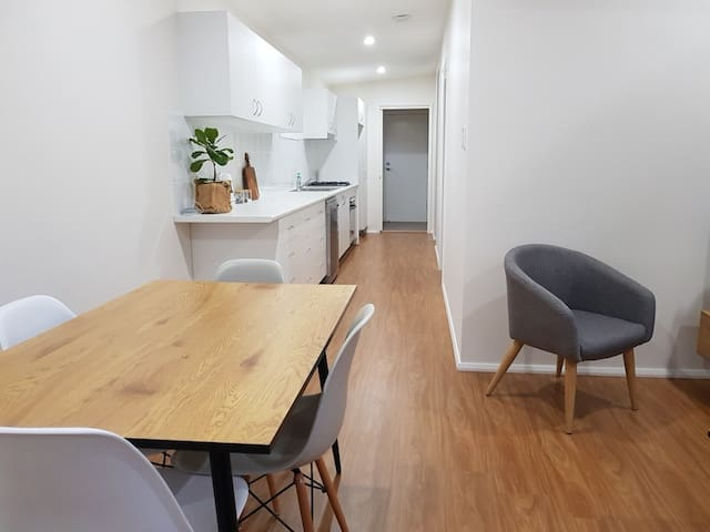Brand new Granny Flat Mayfield East