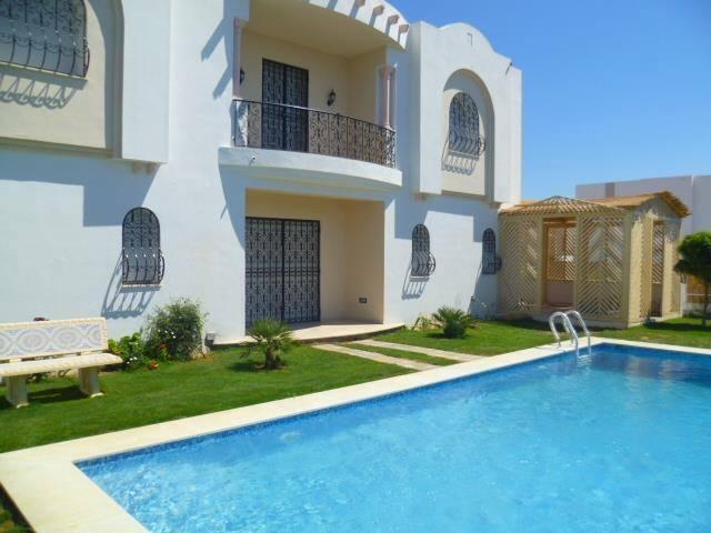 Riad Jasmine - Kelibia - Villa