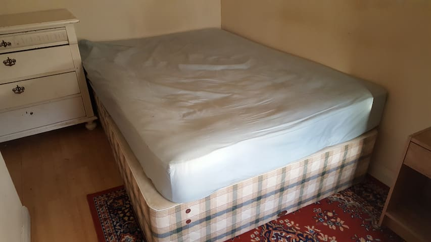 weybridge lovley doudble room - Weybridge - Appartement
