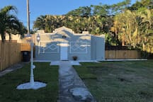 Omar Cottage