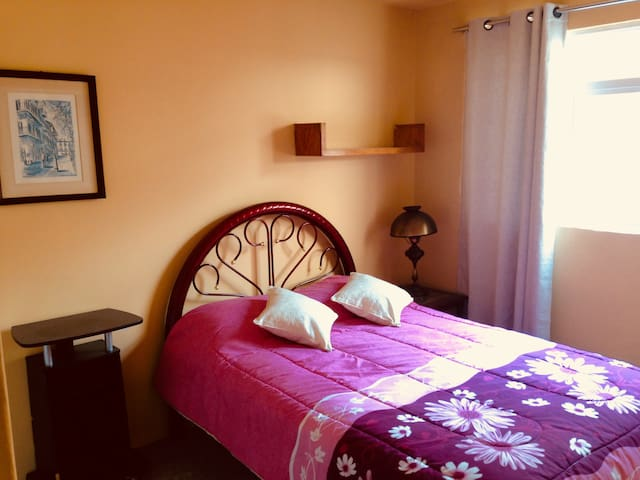 Lovely Room in Condesa-Chapultepec
