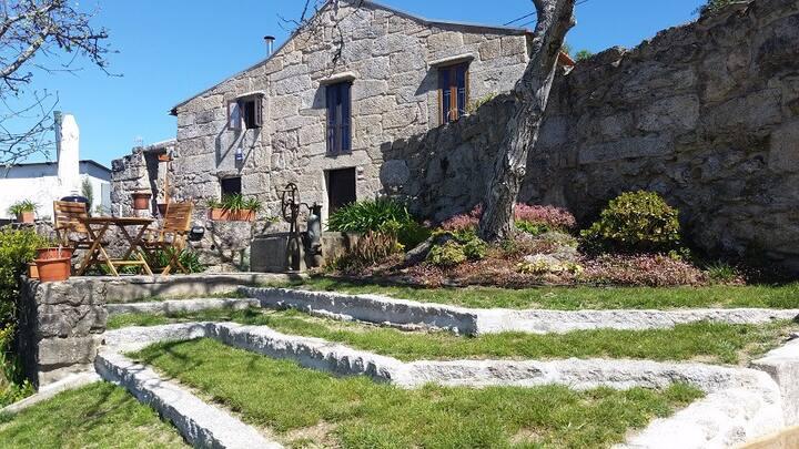Vinosobroso, Nuestra Casa Rural en Galicia