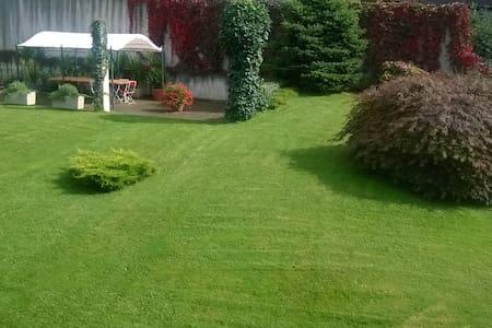 Guesthouse&garden Valtellina CIR:014040-CNI-00005