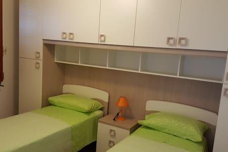 Accogliente stanza doppia, ideale per relax - Scorrano