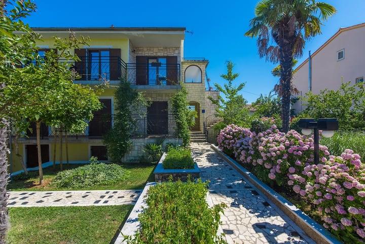 Apartment Complex Villa Dolce Maro Porec / Apartment Dolce Maro 4 Studio A2