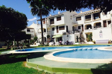 Little Paradise - Torrevieja