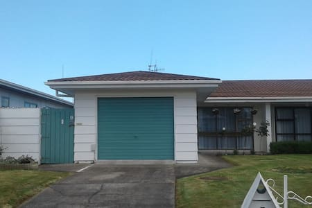 Cute and tidy - Palmerston North - Haus