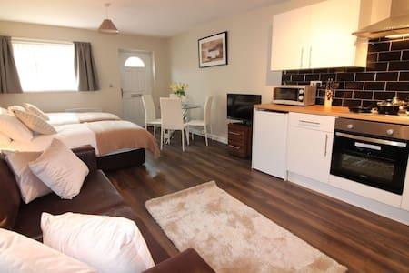Diamond - St Helen's House Suite 1 - Doncaster