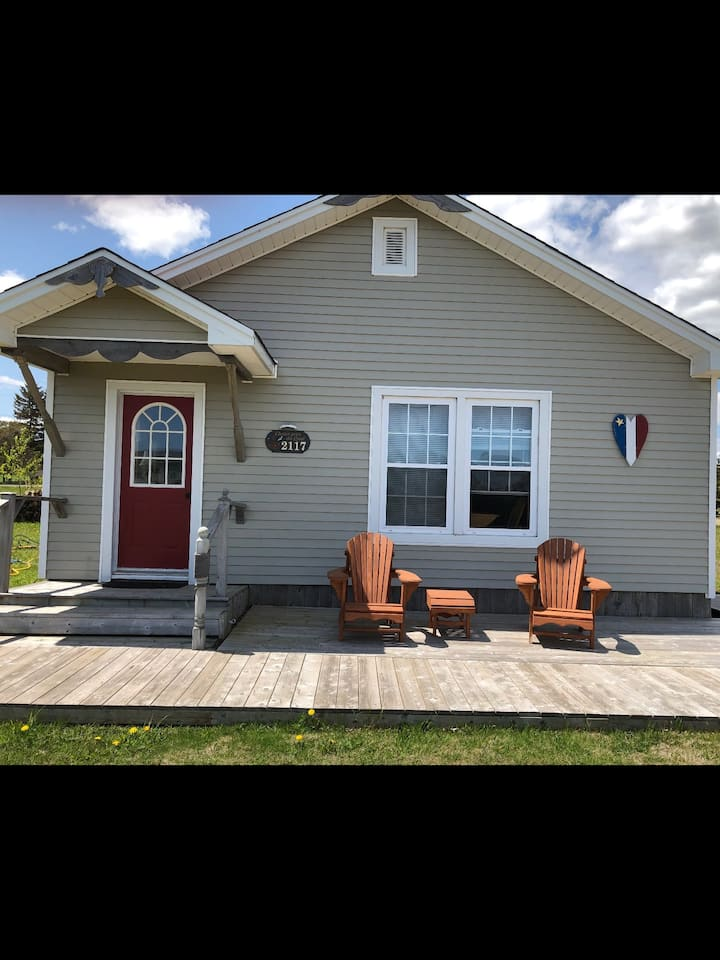 Beautiful cottage/chalet for rent - Bouctouche NB